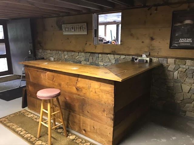 Boston Blend Mosaic DIY Roger Parker Lake Winnie Cottage