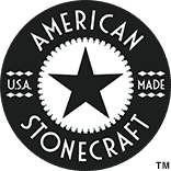 American Stonecraft logo