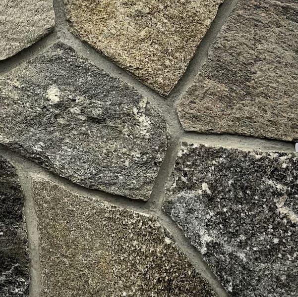 Stoneyard Cambridge Blend Mosaic Sample Board
