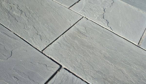 Pavers Bluestone Natural Cleft Blue P