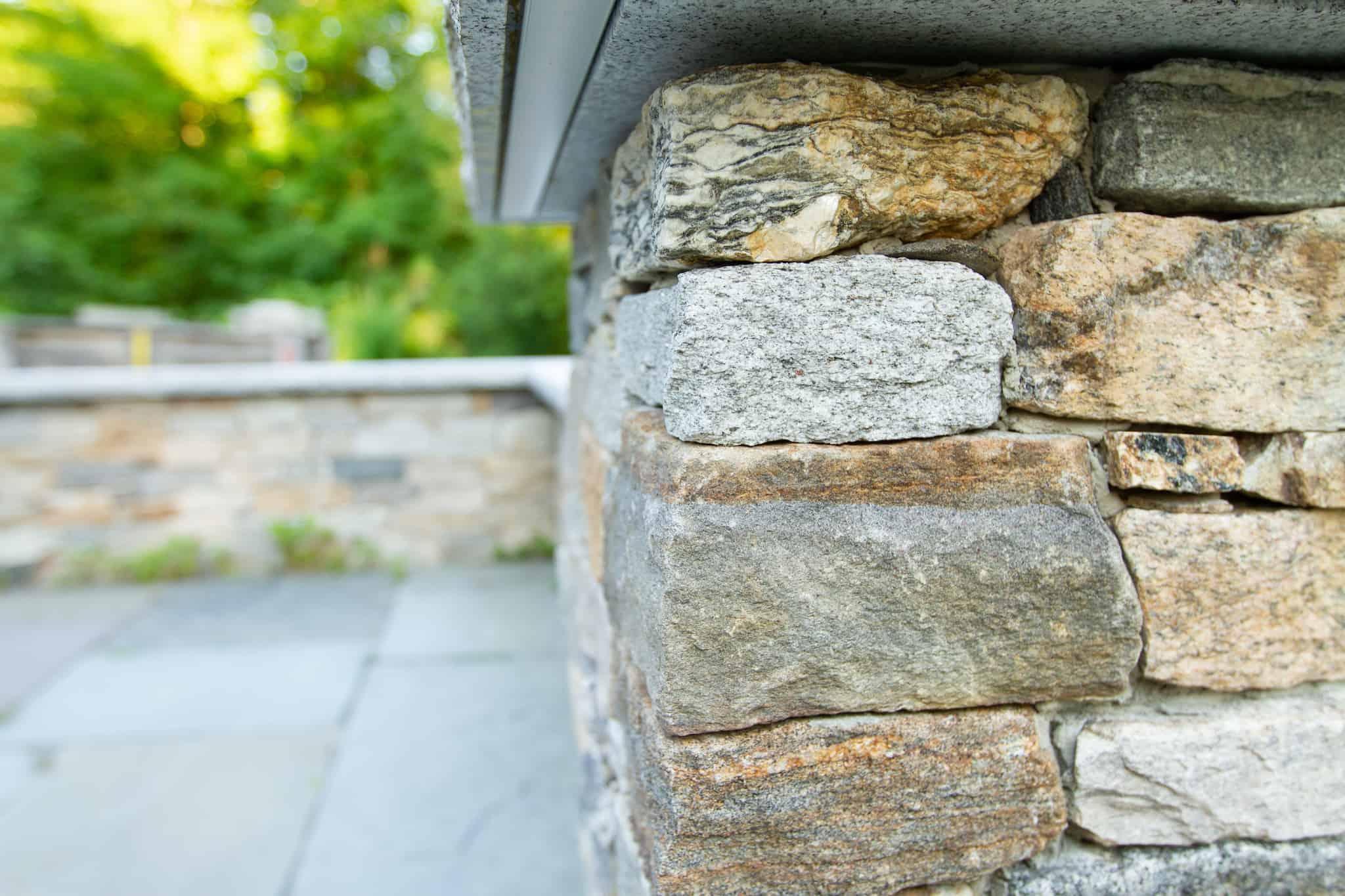 Natural Thin Stone Veneer And Hardscape Photos Stoneyard 174
