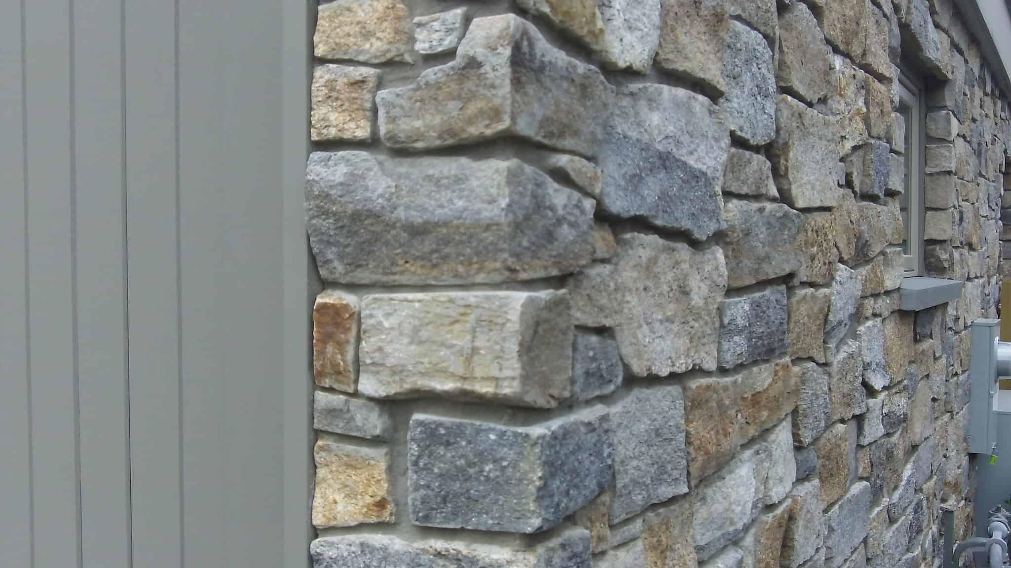 Corners For New England Natural Thin Stone Veneer Stoneyard 174