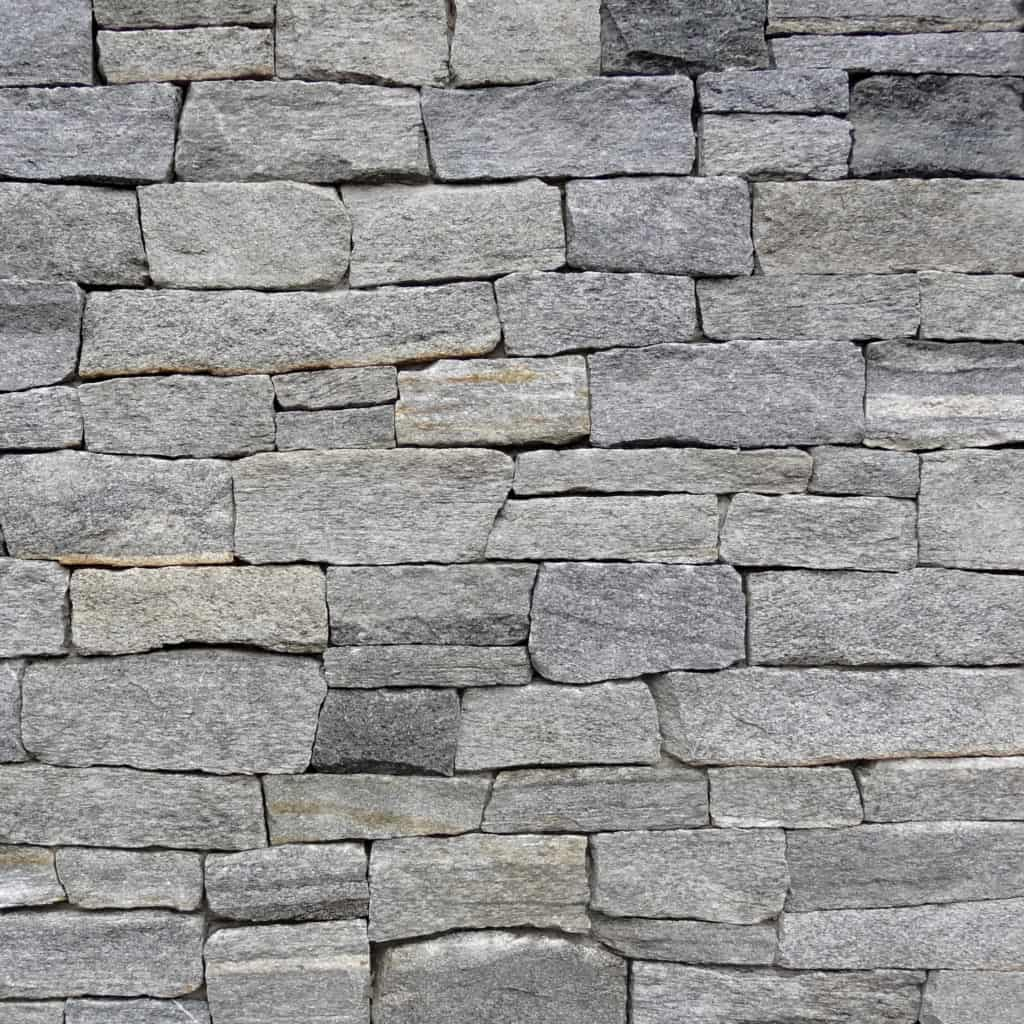 Stone Thin Natural Veneer: Oyster Bay Ledge Thin Veneer
