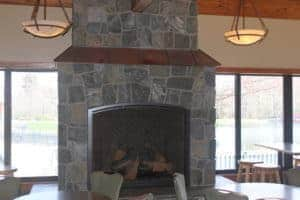 Wachusett Ski Resort Coppertop Lounge