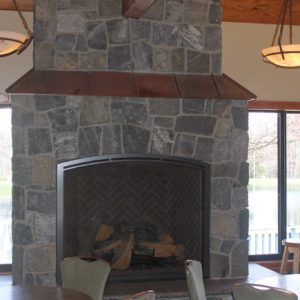 Wachusett Ski Resort Coppertop Lounge