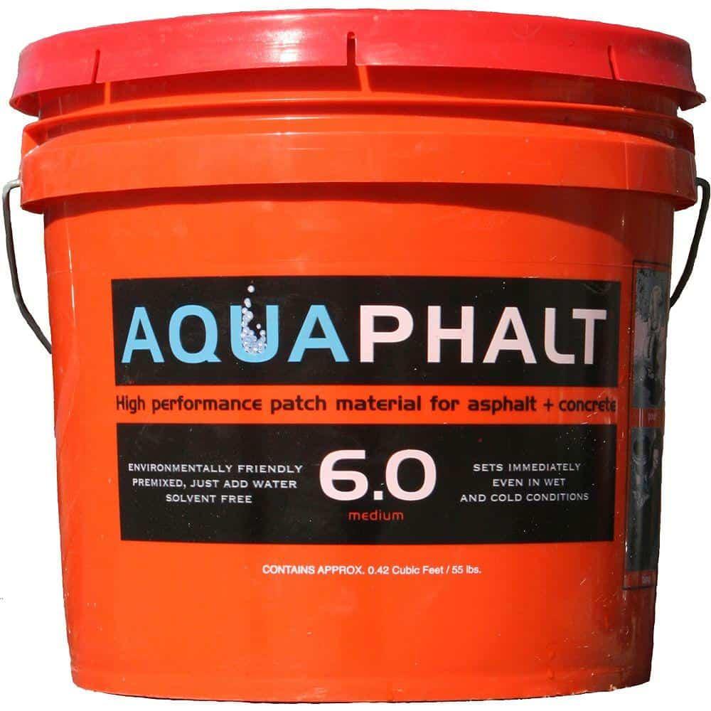 Aquaphalt